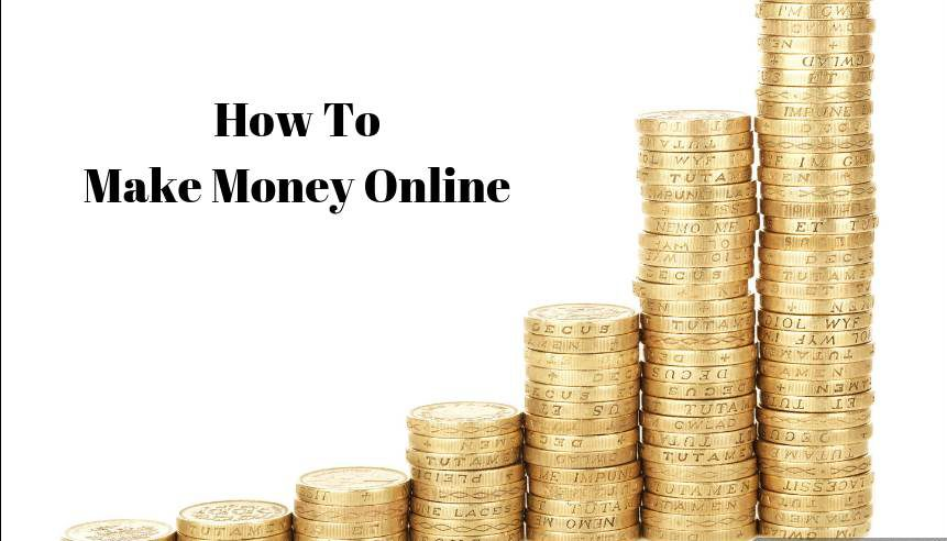 About My Website | How To Make Money Online